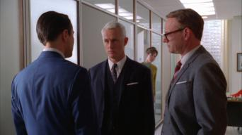 Mad Men: Season 4: The Rejected