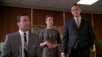 Is Mad Men Season 3 The Color Blue On Netflix Philippines