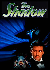 Search netflix The Shadow
